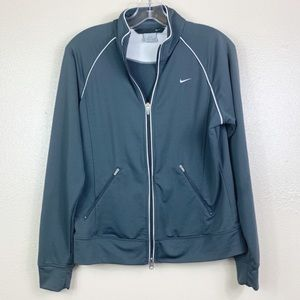 4/$25 Nike Zip Up Jacket